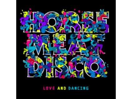 HORSE MEAT DISCO - Love & Dancing (LP)
