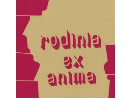 RODINIA - Ex Anima (LP)