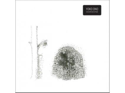 YOKO ONO - Warzone (LP)