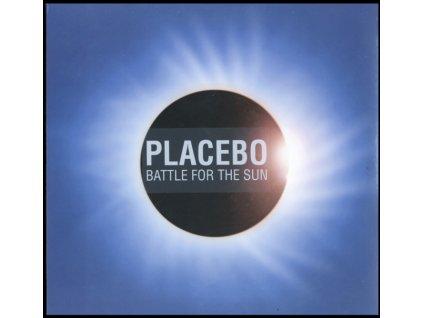 PLACEBO - Battle For The Sun (LP)
