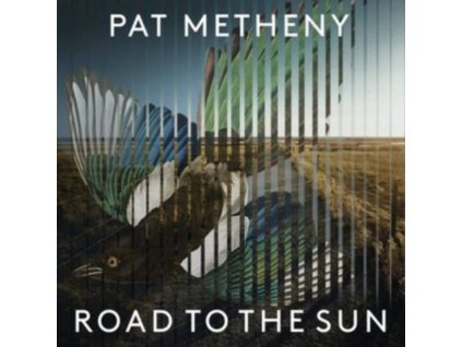 PAT METHENY - Road To The Sun (LP)