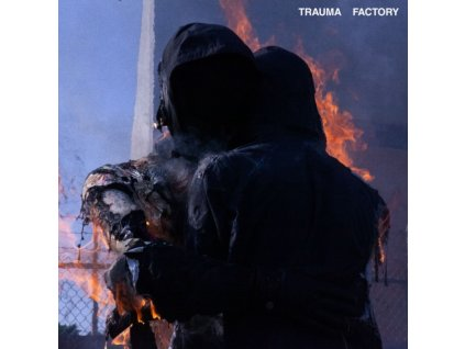 NOTHING. NOWHERE. - Trauma Factory (LP)