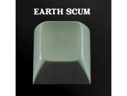 FYI CHRIS - Earth Scum (Limited Edition) (LP)
