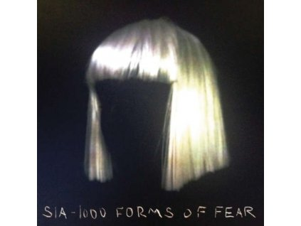 SIA - 1000 Forms Of Fear (LP)