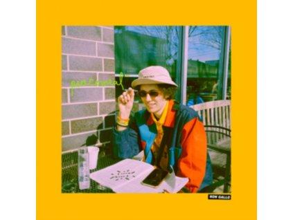 RON GALLO - Peacemeal (LP)