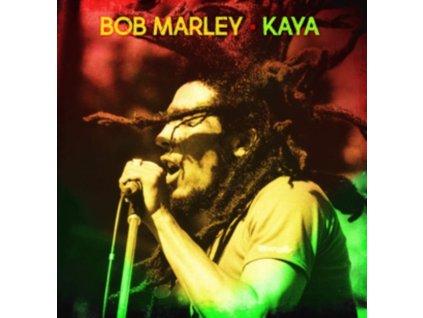 BOB MARLEY - Kaya (LP)
