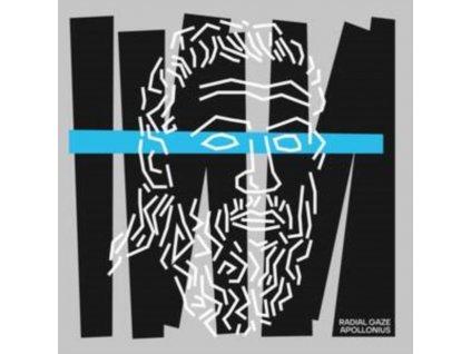 "RADIAL GAZE - Apollonius (12"" Vinyl)"