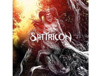 SATYRICON - Satyricon (LP)