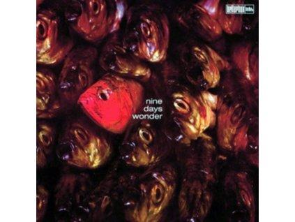 NINE DAYS WONDER - Nine Days Wonder (LP)