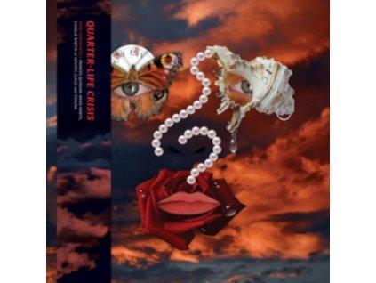 "QUARTER LIFE CRISIS - Quarter Life Crisis (Red Vinyl) (12"" Vinyl)"