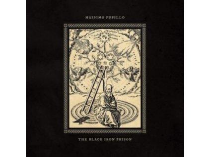 MASSIMO PUPILLO - The Black Iron Prison (LP)