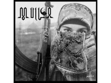 MULLA - Sire (LP)