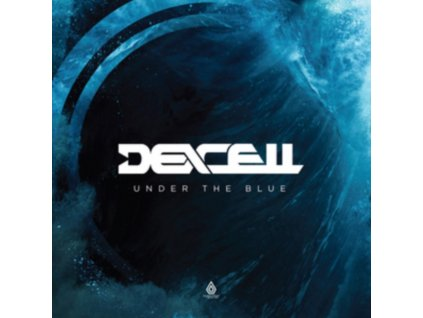 DEXCELL - Under The Blue Ep (LP)