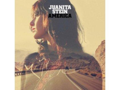 JUANITA STEIN - America (LP)