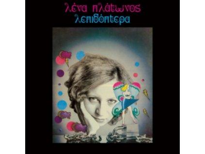 LENA PLATONOS - Lepidoptera (LP)