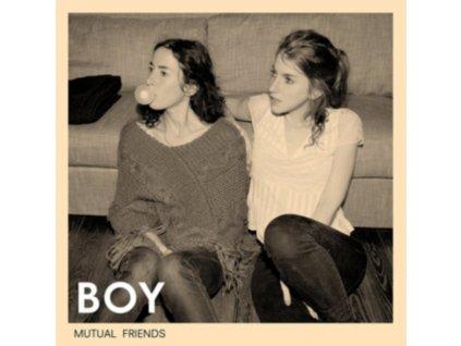 BOY - Mutual Friends (LP)