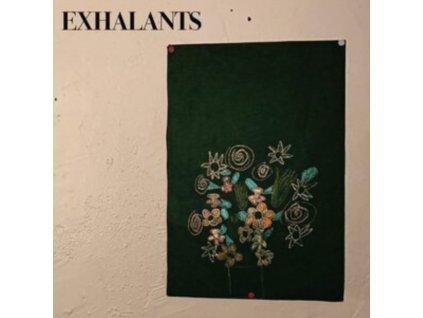 EXHALANTS - Atonement (LP)