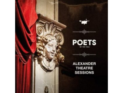 POETS OF THE FALL - Alexander Theatre Sessions (LP)