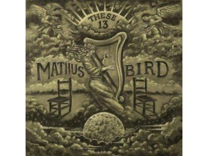JIMBO MATHUS & ANDREW BIRD - These 13 (LP)