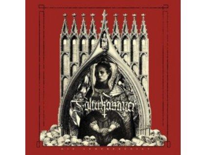 FOLTERKAMMER - Die Lederpredigt (LP)