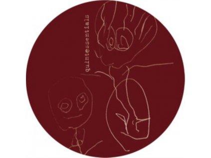 "JANK - Piece Of Ballad EP (12"" Vinyl)"
