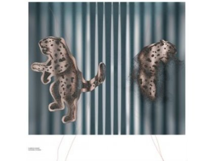 KAMRON SANIEE - Euphoric Studies (LP)