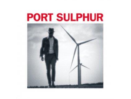 PORT SULPHUR - Paranoic Critical (LP)