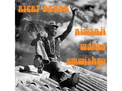 RICKY BANDA - Niwanji Walwa Amwishyo (LP)