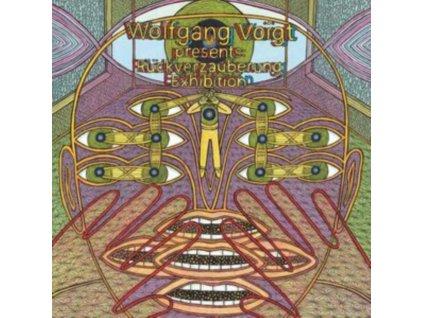 WOLFGANG VOIGT - Ruckverzauberung Exhibition (LP)
