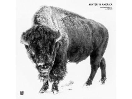 "JOHANNES BRECHT - Winter In America (Feat. Fetsum) (12"" Vinyl)"