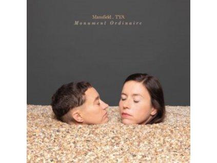 MANSFIELD TYA - Monument Ordinaire (LP)