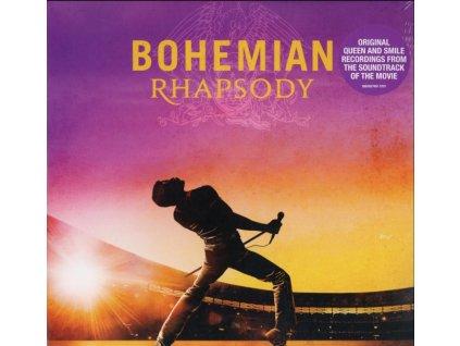 QUEEN - Bohemian Rhapsody (180G / 2Lp) (LP)