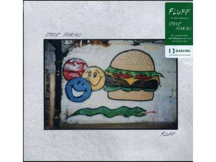 STEVE MARINO - Fluff (Coloured Vinyl) (LP)