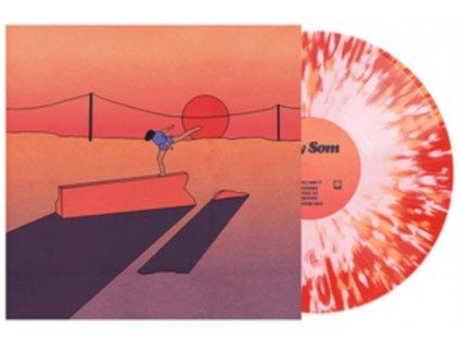JAY SOM - Anak Ko (Orange Vinyl) (LP)