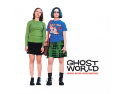 VARIOUS ARTISTS - Ghost World - Original Soundtrack (LP)