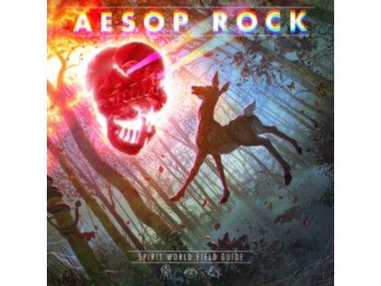 AESOP ROCK - Spirit World Field Guide (Clear Vinyl) (LP)