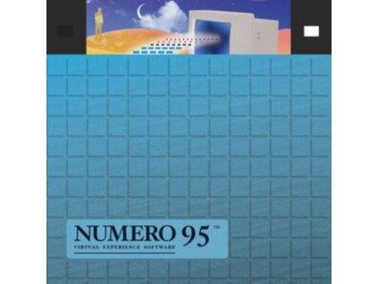 VARIOUS ARTISTS - Numero 95 (LP)