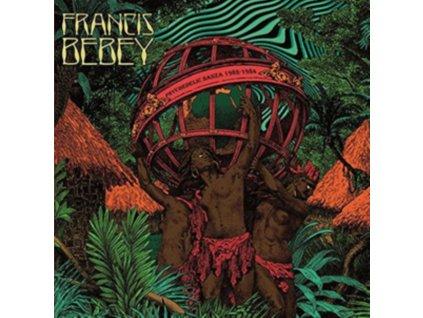 FRANCIS BEBEY - Psychedelic Sanza 19821984 (LP)