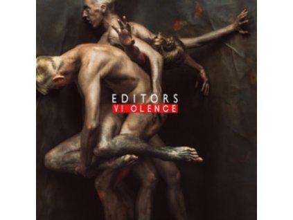 EDITORS - Violence (LP)