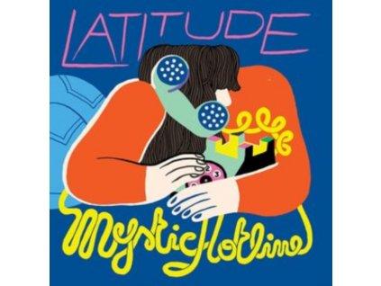 LATITUDE - Mystic Hotline (LP)