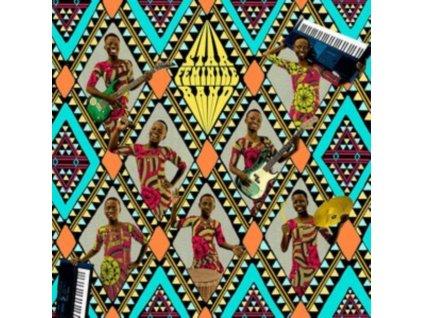 STAR FEMININE BAND - Debut Album (LP)