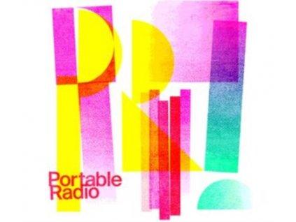 PORTABLE RADIO - Portable Radio (LP)