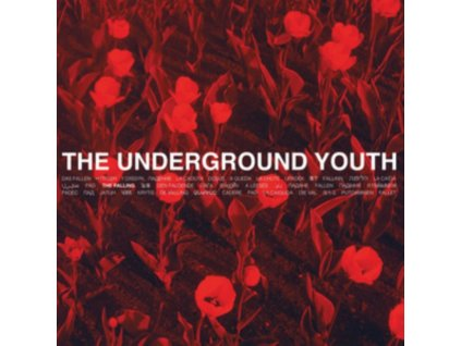 UNDERGROUND YOUTH - The Falling (LP)