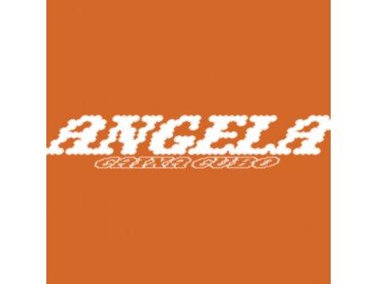 CAIXA CUBO - Angela (LP)