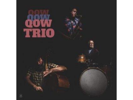 QOW TRIO - Qow Trio (LP)