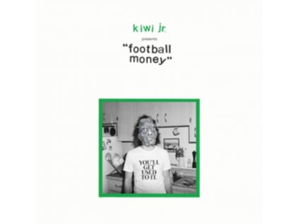 KIWI JR - Football Money (LP)
