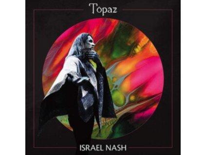 ISRAEL NASH - Topaz (LP)