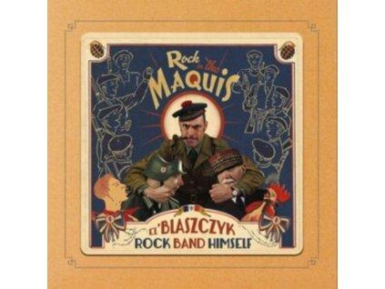 ELBLASZCZYK - Rock In The Maquis (LP)