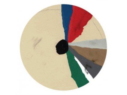 JESSE - Fluids (Picture Disc) (LP)