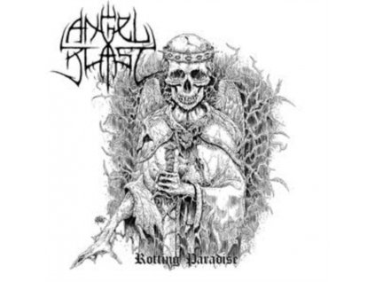 """ANGELBLAST - Rotting Paradise (7"""" Vinyl)"""